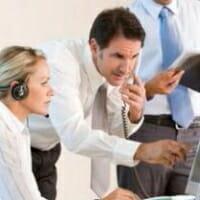 Formation gestion des clients difficiles au téléphone